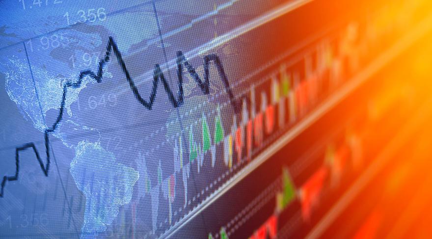 Özel sektörün dış borçları dört ayda 7.5 milyar dolar yükseldi