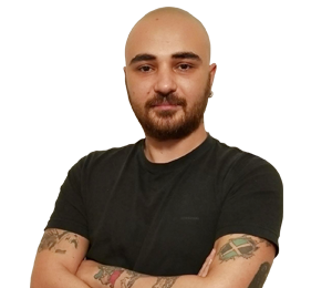 Alican Özcan