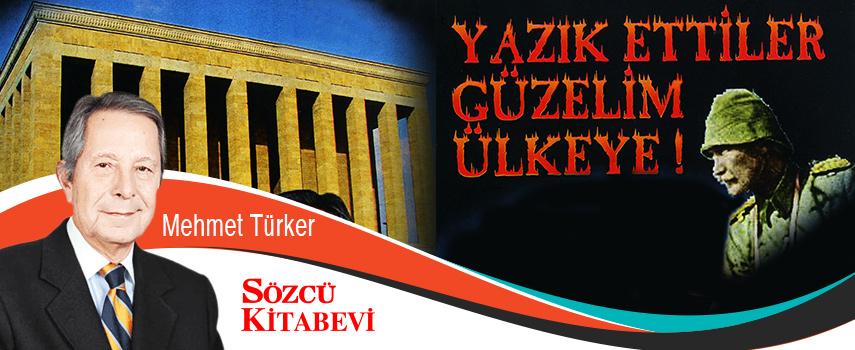 Mehmet Türker