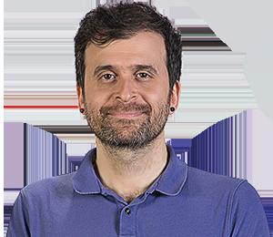 Patrick Özdemiroğlu
