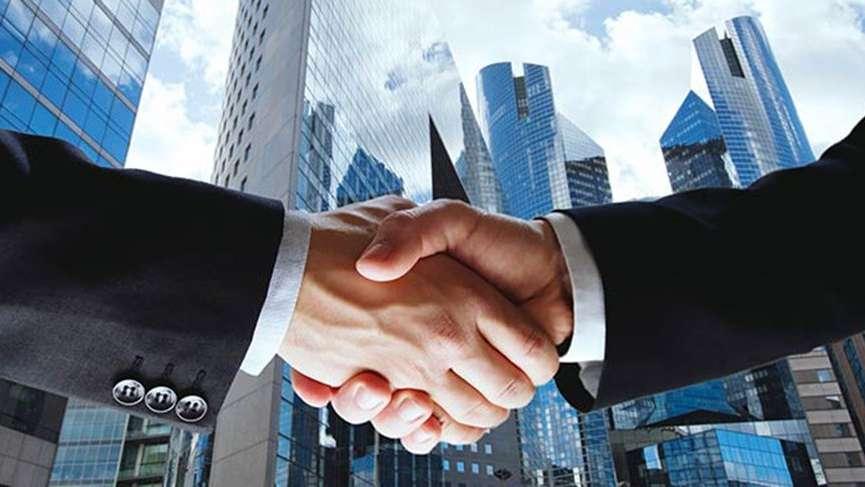 Yurt dışındaki ileri teknolojili şirketlerin alımına destek
