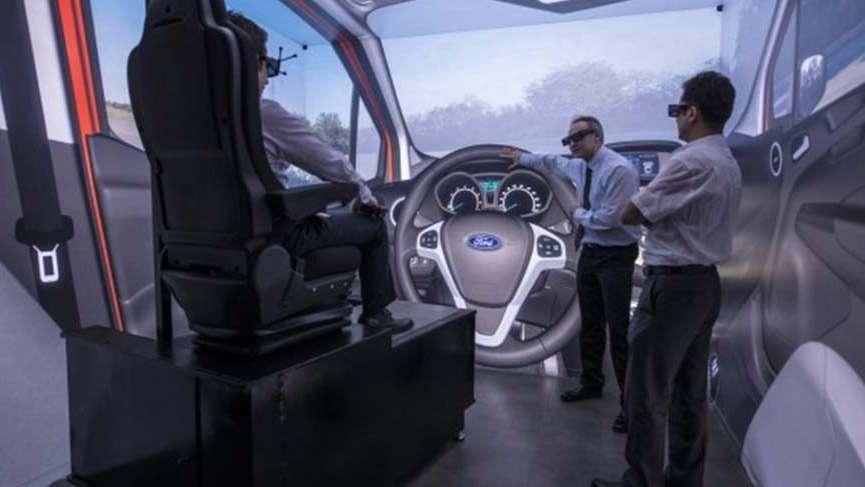 Ford Otosan'dan 49.5 milyon euroluk yatırım