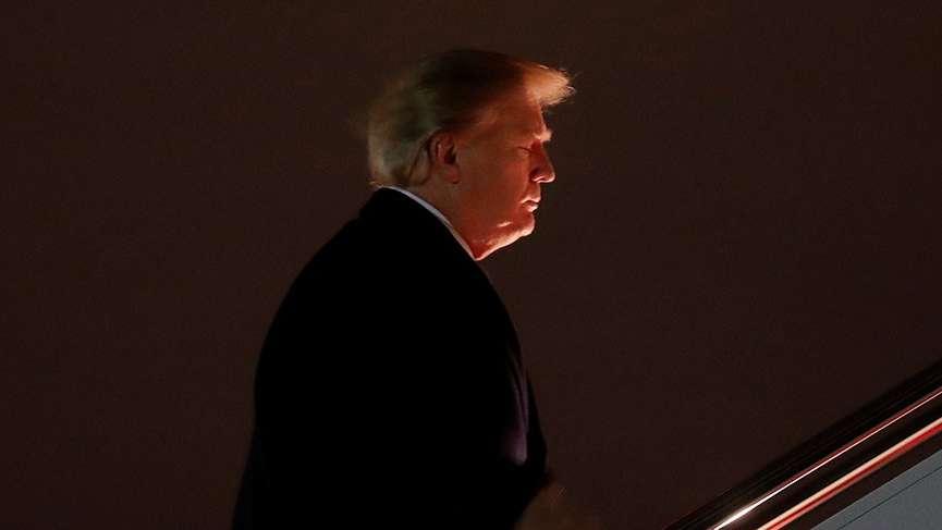 Trump için şoke eden iddia: 'Koridorda garson kızla ilişkiye girdi'