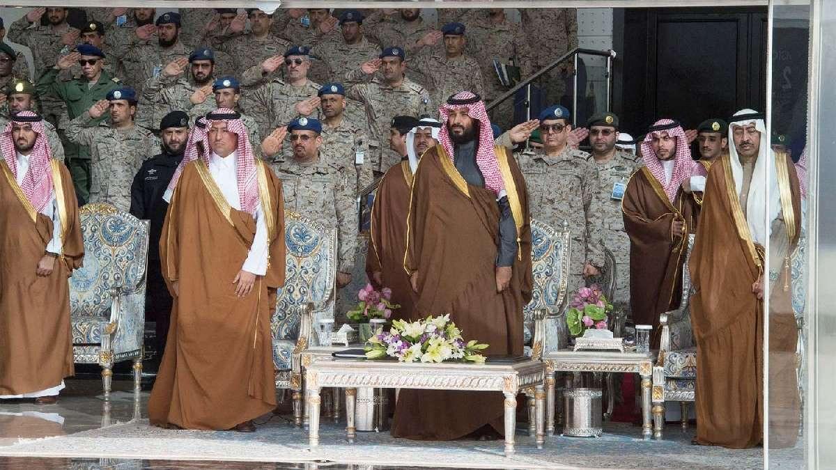 Suudi Arabistan'da 'Prensler operasyonunda' ikinci perde hazırlığı