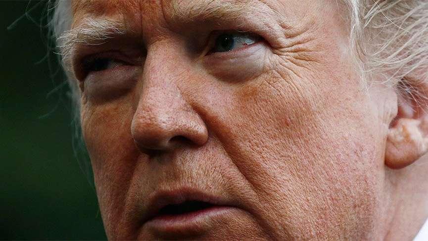Trump, K. Kore'ye karşı 'en geniş kapsamlı' yaptırımları uygulama kararı aldıklarını açıkladı