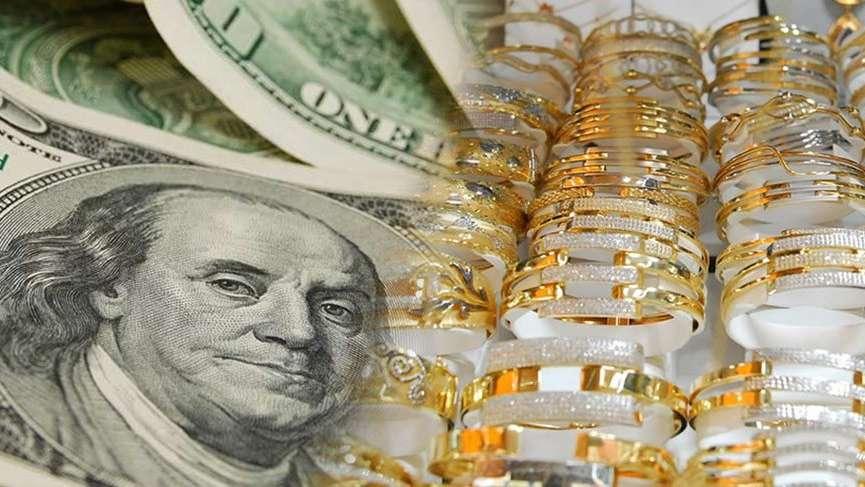 Altın tasarrufta doları solladı