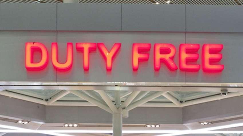 Free Shop'taki yerli ürünün fiyatı düşecek