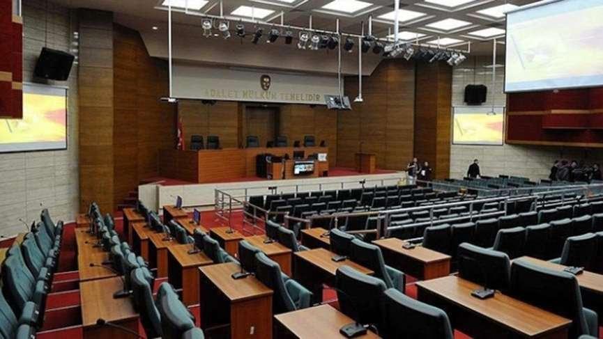 FETÖ Orhanlı Gişeleri davasında 63 ağırlaştırılmış müebbet istemi