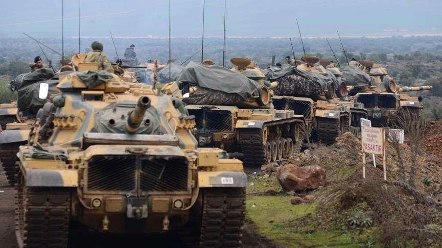 BM'nin Suriye'de ateşkes açıklamasında Afrin detayı