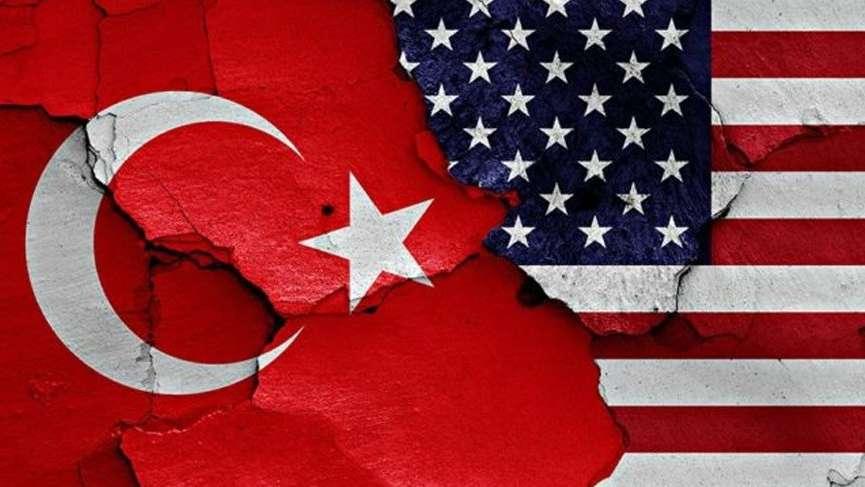 Türkiye'den yapılan açıklamada ABD yerden yere vuruldu