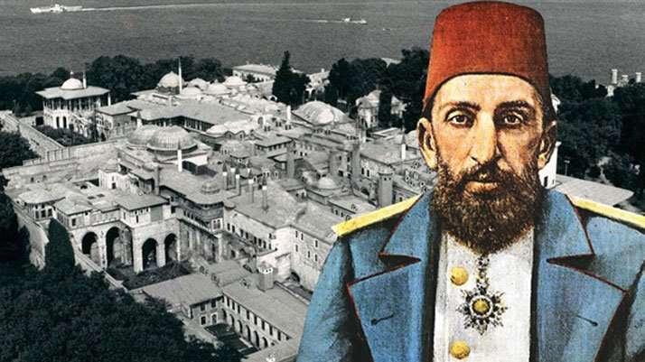 'Google'ı ilk icat eden Sultan Abdülhamid Han'dır' diyen Prof. Sofuoğlu sosyal medyada gündem oldu!