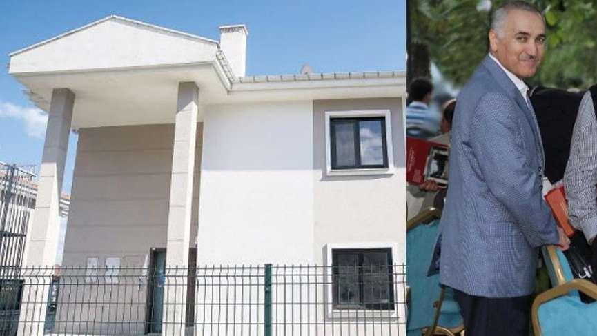 Adil Öksüz'le villada toplantı yapan imam 1 numara çıktı!
