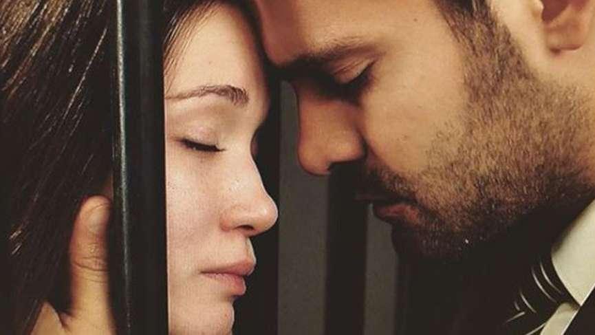 Adını Sen Koy dizisinin başrol oyuncuları Erkan Meriç ve Hazal Subaşı aşk yaşıyor!