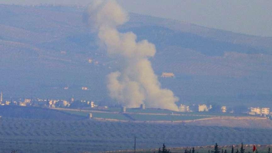 Afrin'den son haberler: Ateş altında, asker vuruyor...