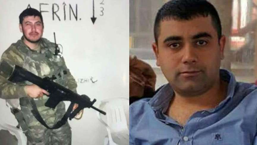 Hakkari ve Afrin'de 2 askerimiz şehit, 1 yaralı
