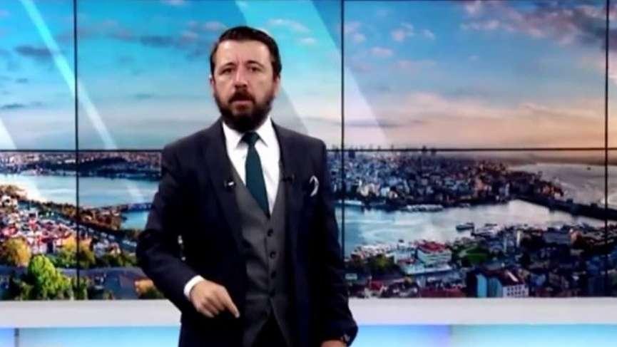 Akit TV spikeri Ahmet Keser kimdir? İstifa eden Ahmet Keser nereli?