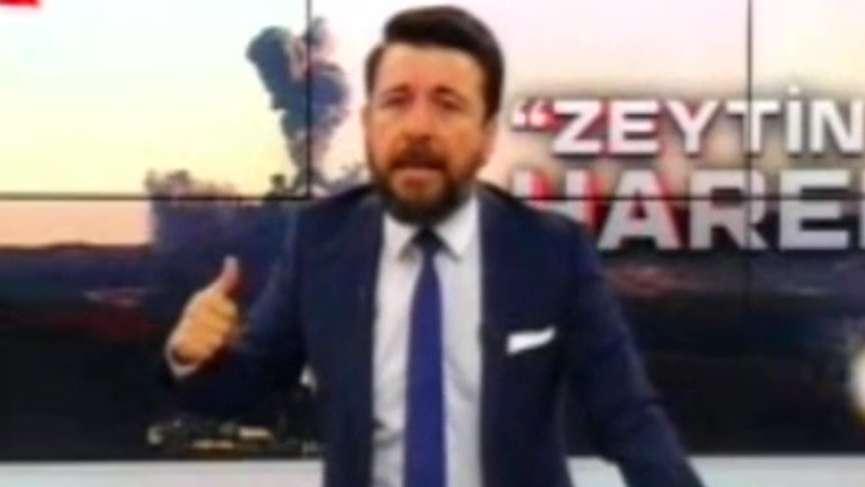 Akit TV'de skandal ifadeler: Sivil öldürmeye Etiler'den başlarız...