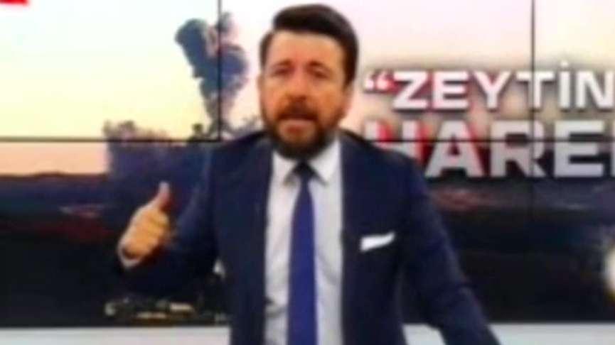 CHP'li isimden AKİT TV'ye suç duyurusu