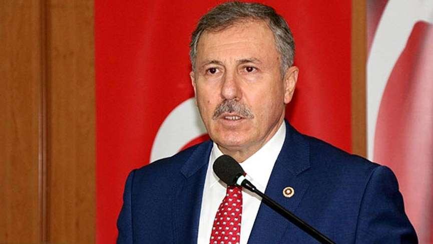 'Türkiye'deki darbelerin arkasında Batı var'
