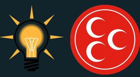 İttifaktan ilk kriz haberleri geldi! MHP-AKP arasında şeker krizi...
