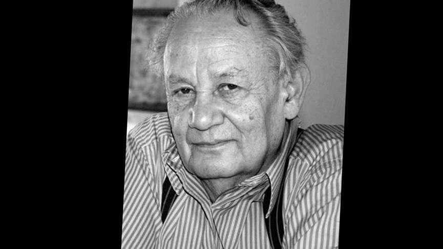 Ünlü heykeltraş Ali Teoman Germaner vefat etti