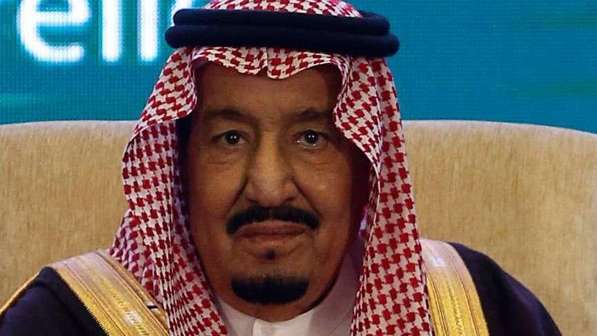 Suudi Arabistan'da Genelkurmay başkanı ile kuvvet komutanları görevden alındı
