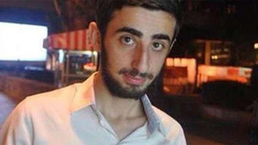 Hasan Ferit Gedik davasında karar çıktı! 3 sanığa 25'er yıl hapis