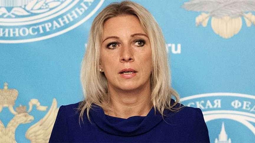 Son dakika! Rusya'dan bomba iddia: ABD, Türkiye'yi provoke ediyor