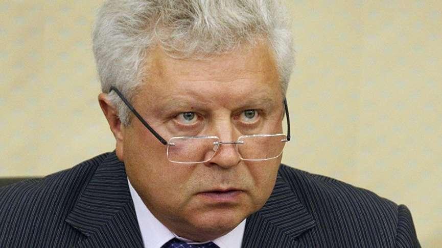Rus senatör: ABD'nin Rusya'nın Karadeniz'de askeri varlığını arttırdığı iddiaları yalan