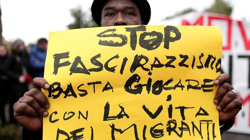 İtalya'da seçim öncesi şiddet olayları ve mafya müdahalesi uyarısı