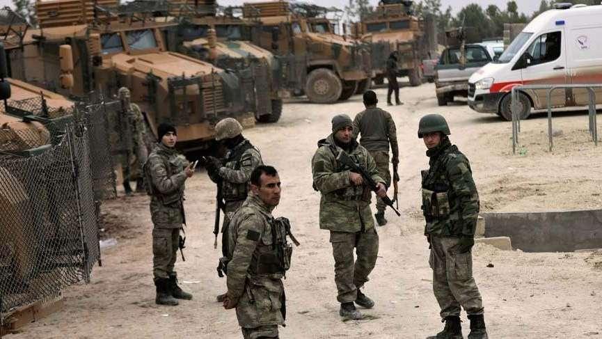 TSK ve ÖSO, Afrin'de iki köyde daha kontrolü sağladı