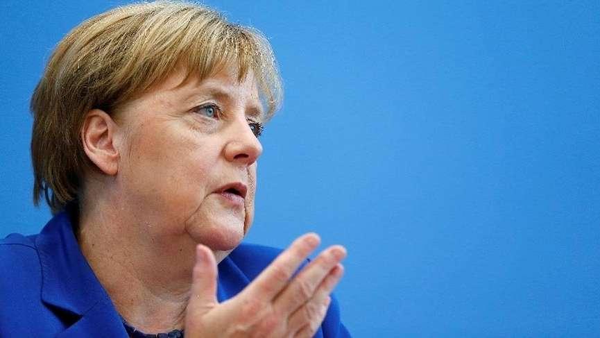 Almanya'dan 'Deniz Yücel' açıklaması
