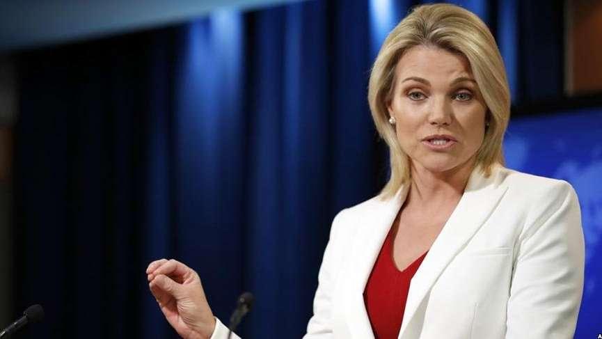 ABD: 30 günlük ateşkes kararı Suriye'nin her tarafında geçerli