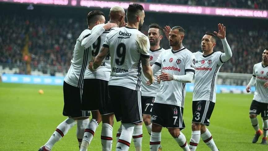 Bayern Münih Beşiktaş maçı ne zaman hangi kanalda? 21 yıl sonra…