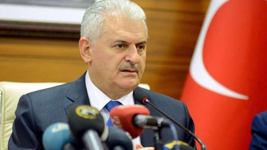 Binali Yıldırım'dan AKP-MHP ittifakı açıklaması
