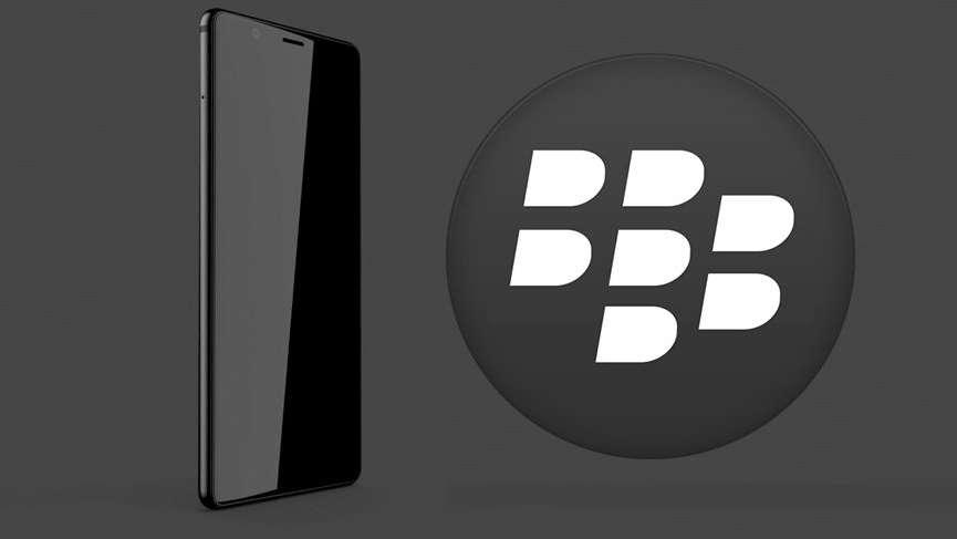 BlackBerry Ghost sızdırıldı! BlackBerry'den dikkat çeken hamle…