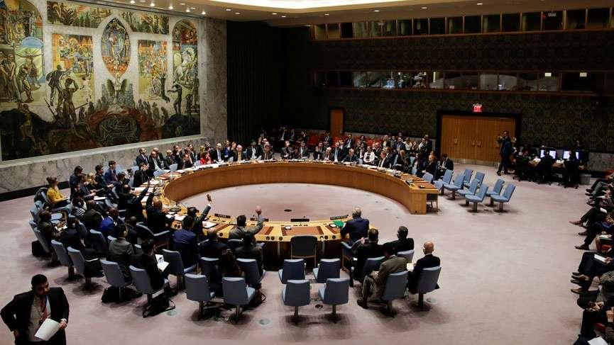 Son dakika haberi... BM'den ateşkes kararı