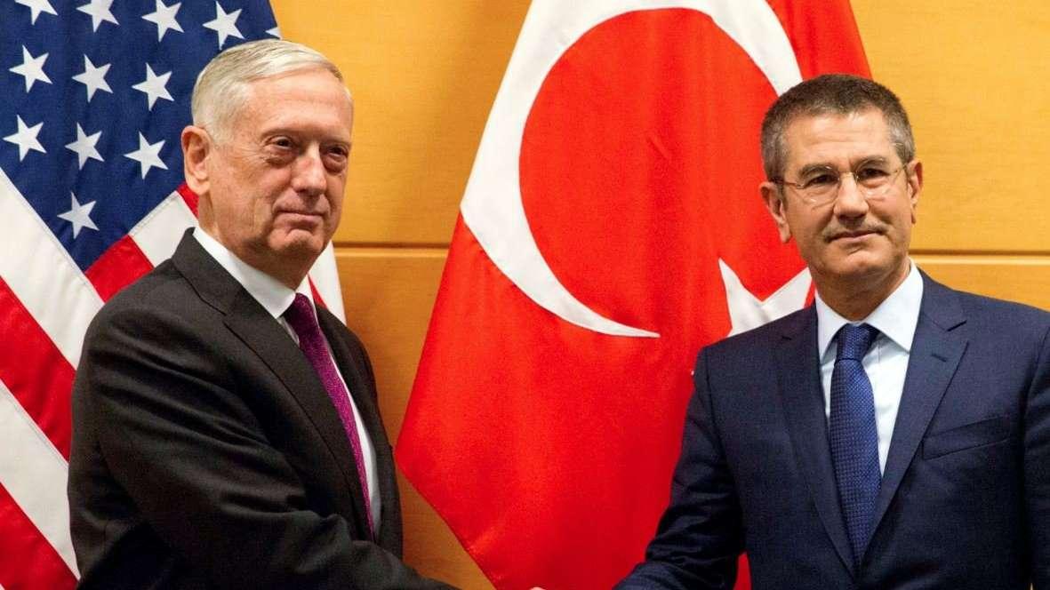 Son dakika haberi... ABD'den Türkiye açıklaması!