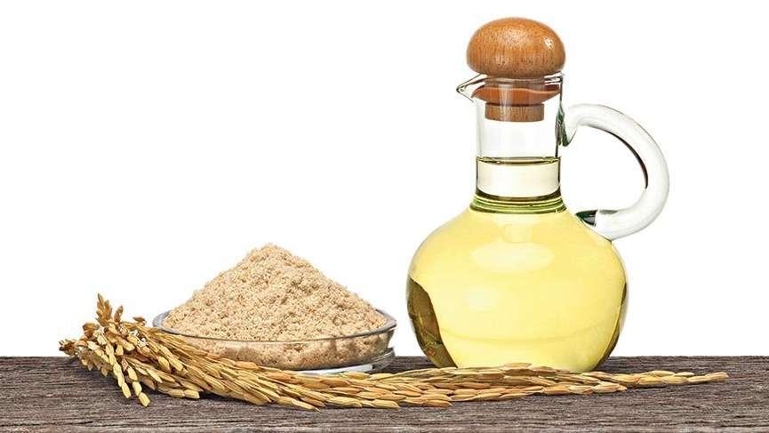Pirinç kepeği yağı: Cildi gençleştiren iksir