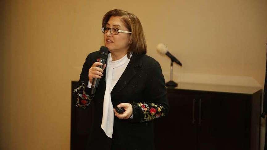 """Fatma Şahin; """"MIPIM Fuarı'na katılıyoruz"""""""