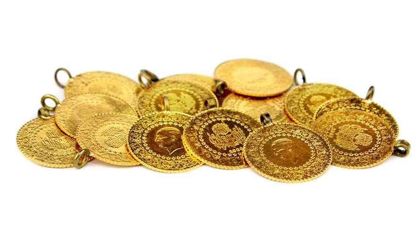 Güncel altın fiyatları düşüşe geçti! Bugün çeyrek altın ve gram altın ne kadar oldu? 20 Şubat Salı…