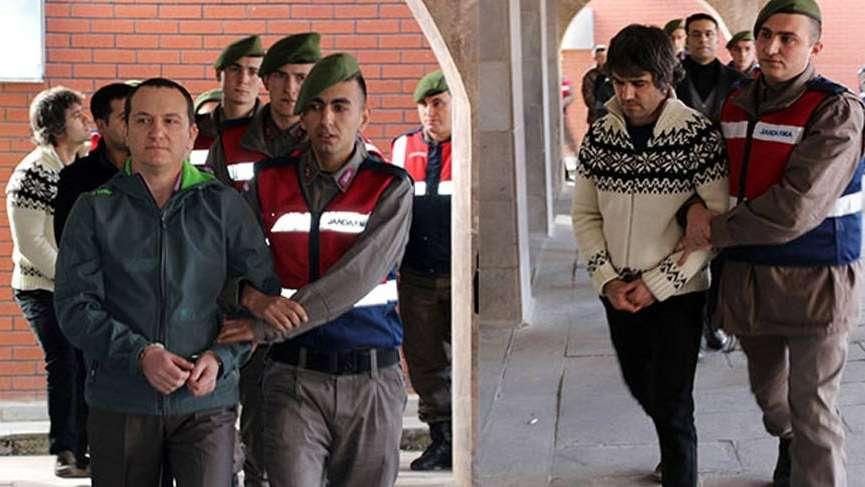 700 Harbiyeli'nin 15 Temmuz'da Ankara'ya götürülmesi davasında karar!