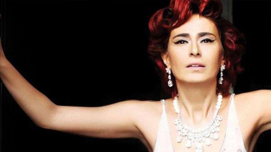 """Usta sanatçı Yıldız Tilbe: """"Biri bana tecavüz etse öldürürüm"""