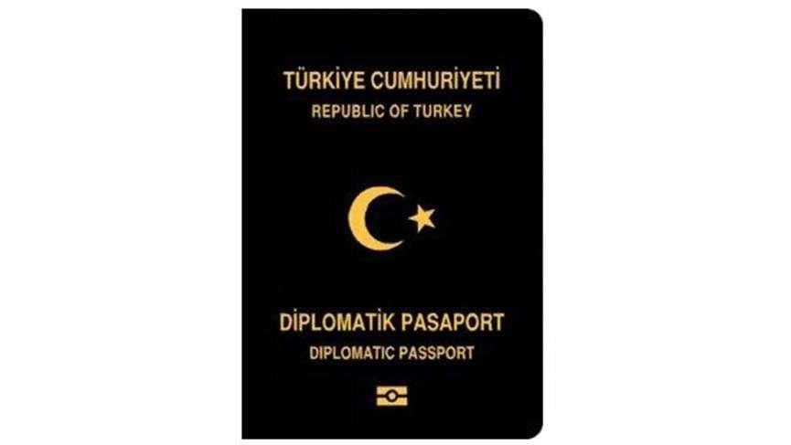 AKP'den diplomatik pasaport hamlesi