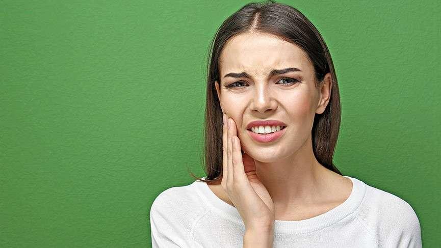 Dişleriniz için stresle vedalaşın