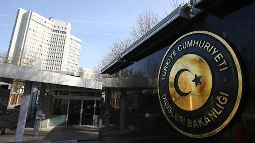 Türkiye'den Afrin açıklaması!