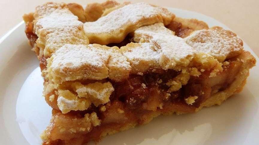 Elmalı Turta nasıl yapılır? İşte tadı damağınızda kalacak elmalı tart tarifi…