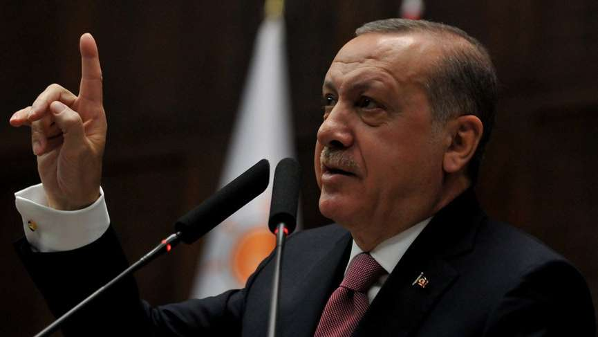Cumhurbaşkanı Erdoğan: 'Zina konusunu yeniden ele almalıyız'