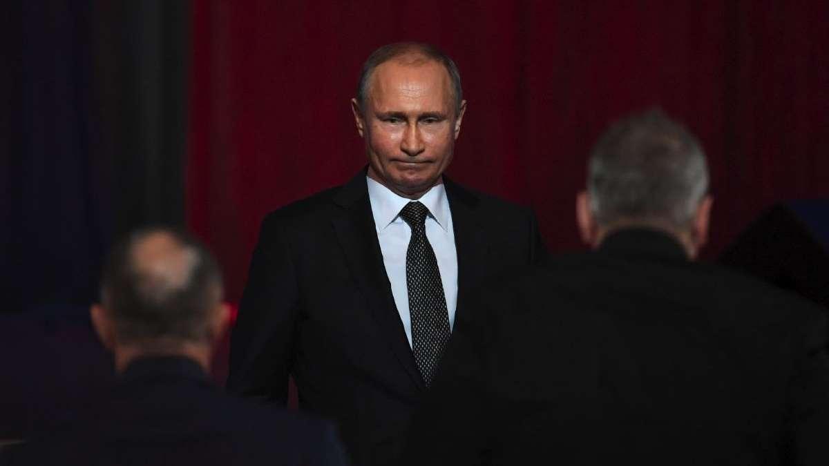 Putin'den Doğu Guta açıklaması... Erdoğan'a teşekkür