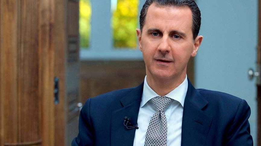 Rusya, Suriye'nin ateşkes kararını açıkladı